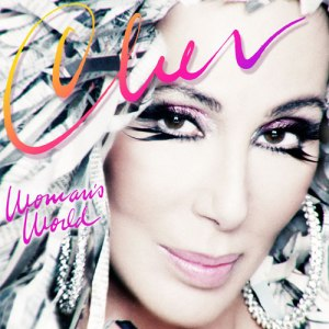 Cher-womans-world