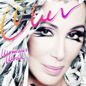 Cher-womans-world