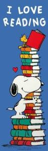 Books.snoopy