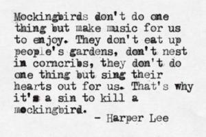 ToKillAMockingbird.HarperLee