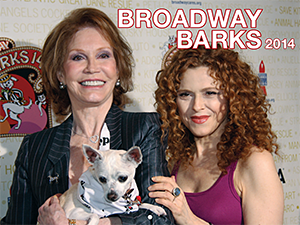 Broadwaybarkscalendar.July2014