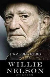 WillieNelson.Memoir.May2015